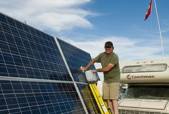 Best RV Solar panels: A complete guide